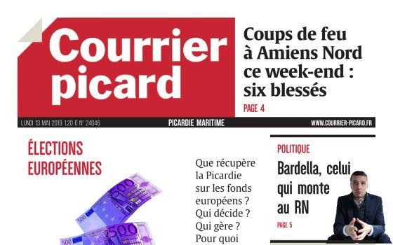 Que Récupère La Picardie Sur Les Fonds Européens Qui