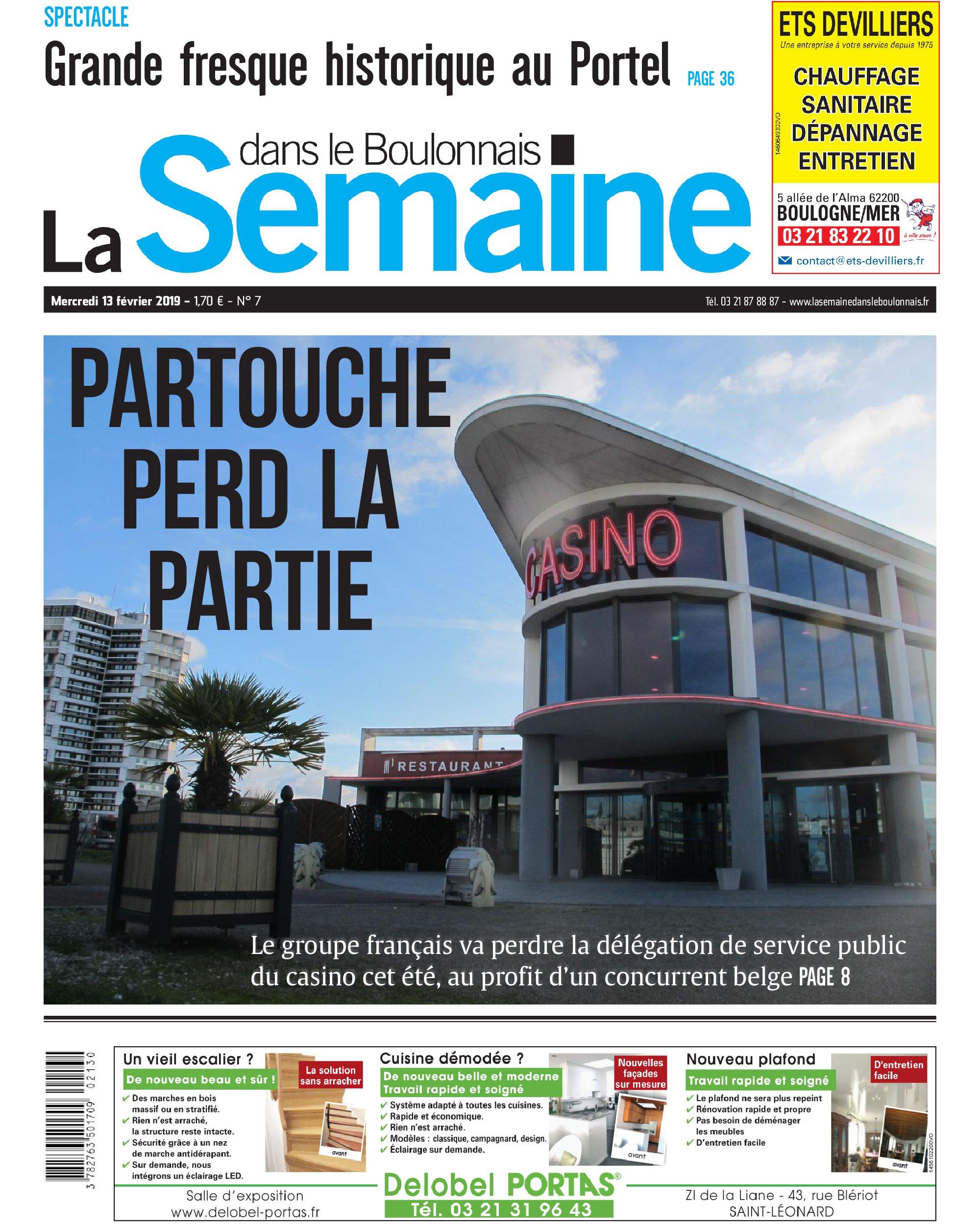 2f404581442b5 Le groupe français va perdre la délégation de service public du casino ...