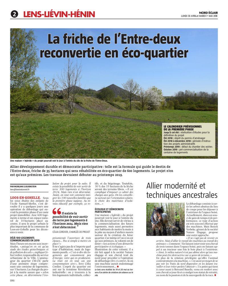 Les Feux De Lamour Calendrier Previsionnel 2019.Loos En Gohelle Allier Developpement Durable Et Democratie